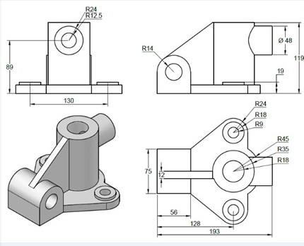 Cours 3d besides  moreover 472 Round Window moreover CAD further Piaggio ape 50. on 2d cad drawings